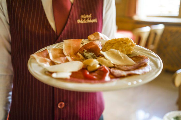 Hotel melchiori hotel pavone vacanze ad andalo in trentino - Pulizia cucina ristorante ...